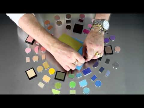 Learn Make Up Color Theory Using The Color Wheel With Robert Jones