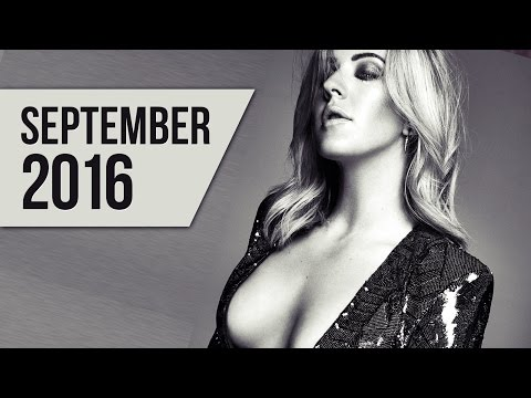 TOP 20 Single Charts | SEPTEMBER 2016