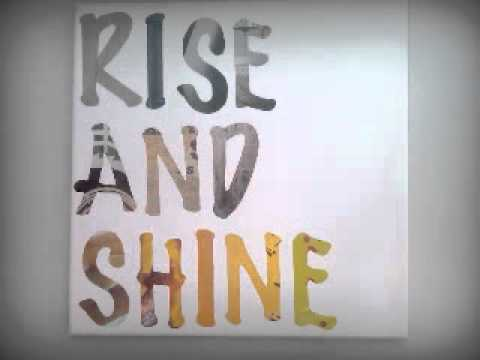 Misc Children - Rise And Shine Arky Arky