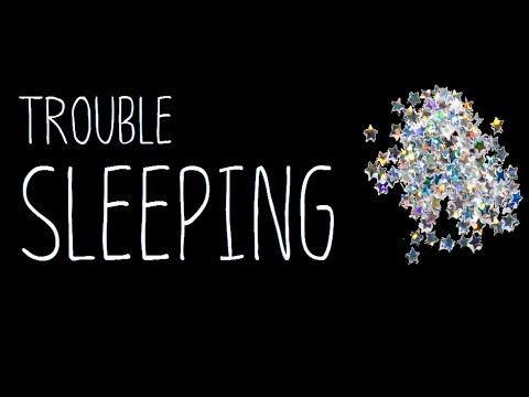Corinne Bailey Rae - Trouble Sleeping || LYRICS