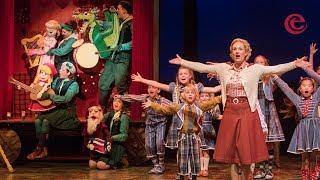 Sprookjesboom de Musical: Een wonderlijk muziekfeest - Efteling Theater
