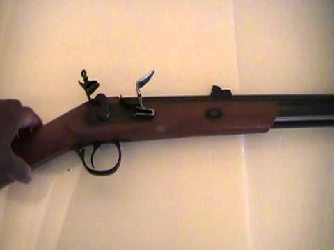 Traditions PA Pellet Flintlock Rifle