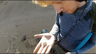 Metal Detecting Finds Uk ( 63 ) Took My Nephew Out Detecting For His First Time