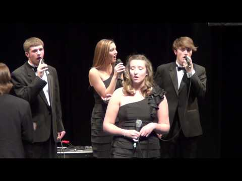 Skyview High School - Embraceable You