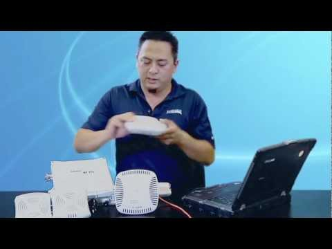 Aruba Instant - Product Overview and Demo