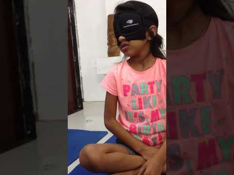 NINA DIXITABEN PATEL - DISTANCE VIDEO - KIDS BRAIN POWER - 8238019799