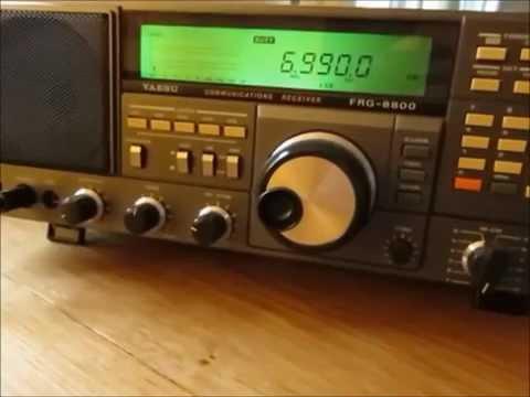 6990 Khz Komintern Radio Russia