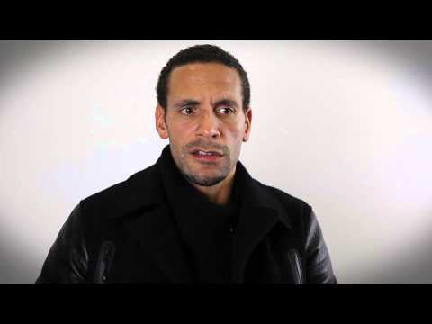 Rio Ferdinand: Footballers are overpaid compared to soldiers
