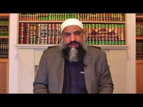 Nubuwwat Usey Mili Jo Shreek e Safar Na Tha || Muhammad Din Sialvi