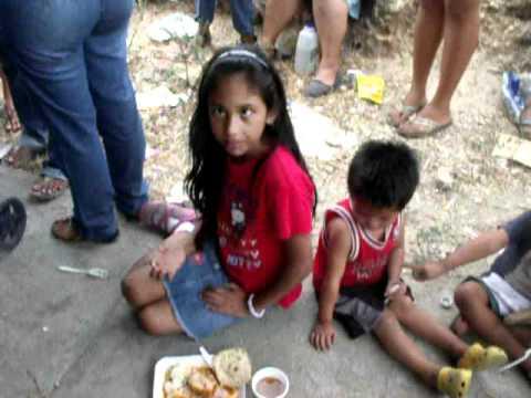 "Meet the poor Children of Guatemala at the ""basurero"" (Landfill)."