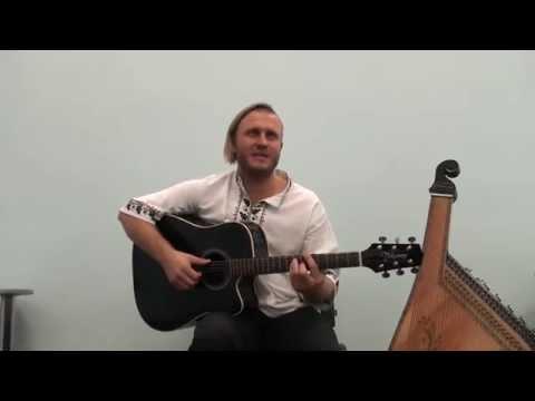 Віктор Пашник - Сонце-зорі
