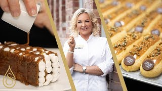 The Best Pastries & Chocolate In Paris | Kirsten Tibballs
