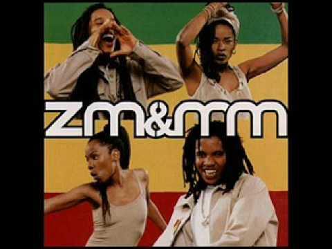 Ziggy Marley - I Remember
