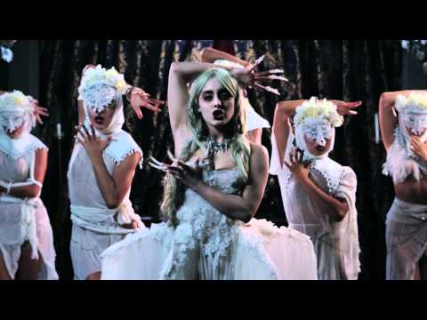 Lady Gaga - Bloody Mary [music Video] video