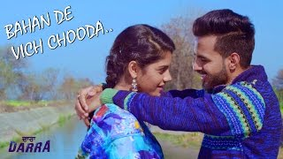 Bahan De Vich Chooda | Darra | Happy Raikoti | Movie Releasing on 2nd September