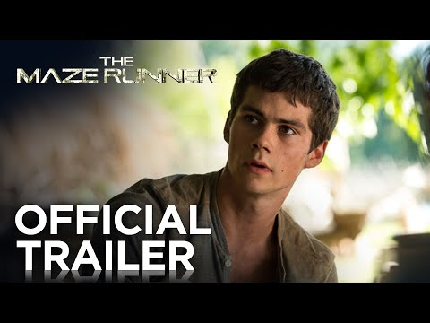 The Maze Runner | Official Trailer [hd] | 20th Century Fox video