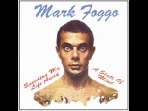 Mark Foggo - New Shoes