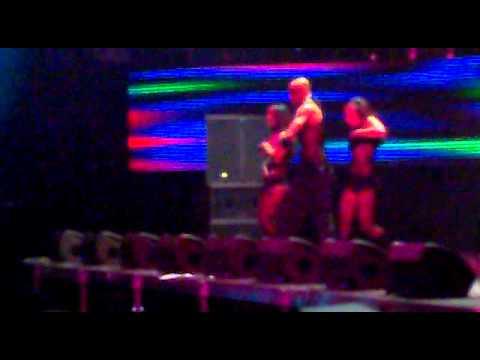 Супер дискач 90 е в Минск арена 4 ибня 2010 года 5