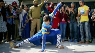 A Flying Jatt - زي أفلام