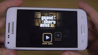 How to install gta 3 for android