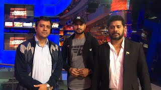 Harbhajan Exclusive: Virat On The Cusp Of Equalling Ganguly's 21-Win Record | Sports Tak