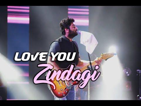 download lagu Love You Zindagi  Tu Jo Mila  Arijit gratis