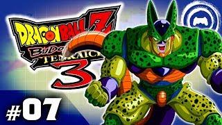 Dragon Ball Z Budokai Tenkaichi 3 Part 7  Tfs Plays