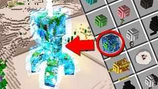 USTED NO QUERRÁ Encontrarse Con Esta Criatura En Minecraft   MINECRAFT MOD