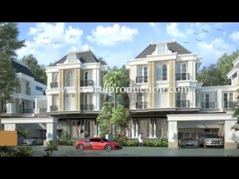 Citraland Megah Batam - The Penthouse
