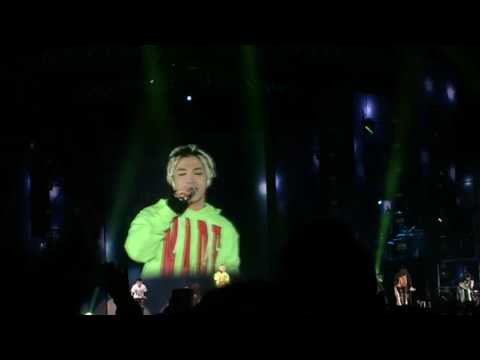 Last Farewell Bigbang 0to10 in HK