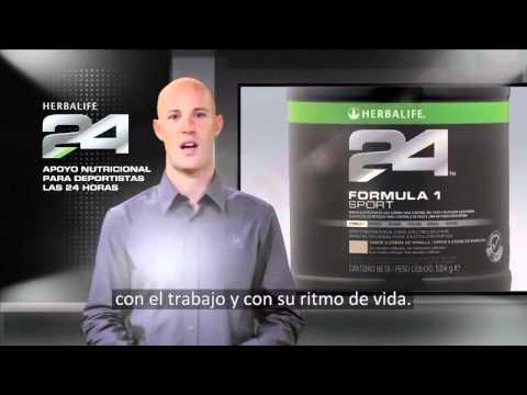 Fórmula 1 Sport - Herbalife24 - España