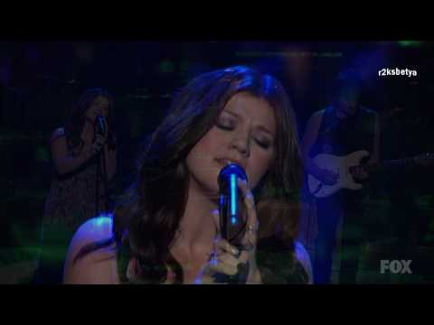Kelly Clarkson - Up To The Mountain 1080p (HD)