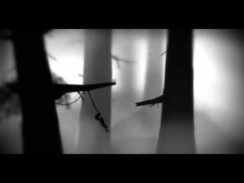 limbo walktrough capitulo 1-17 parte 1/2