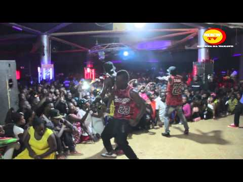 Ya Moto Band In Songea  Club Jamboree video