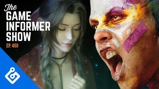 GI Show – Rage 2, Final Fantasy 7, David Brevik Interview