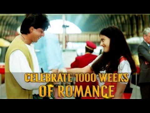 DDLJ New Trailer Launch | Shahrukh Khan and Kajol | New Bollywood Movies News 2014
