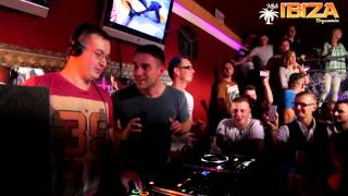 Boguszewiec IBIZA - Back To The CARO (09.11.2014)