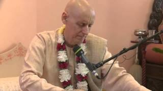 2011.04.13. Kirtan H.G. Sankarshan Das Adhikari - Riga, LATVIA