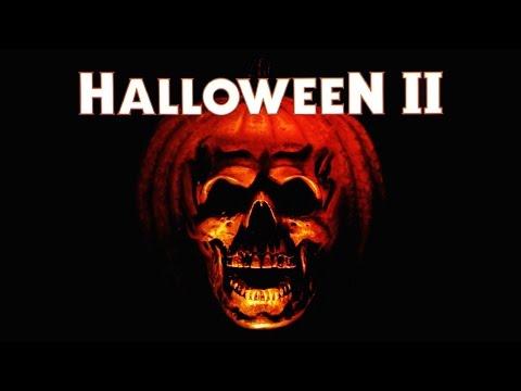 Halloween II (1981, USA) Theatrical Trailer