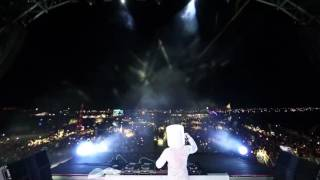 Hello (Marshmello Remix) [Live] @ Sun City Music Festival