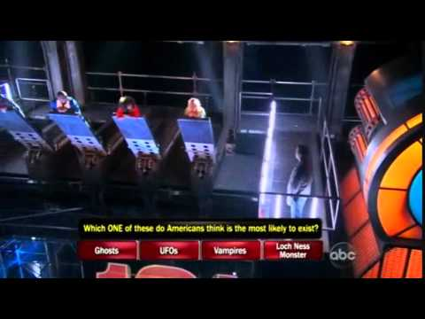 101 Ways To Leave A Game Show - Funniest Eliminations (USA) (Fourth Episode 1x4)