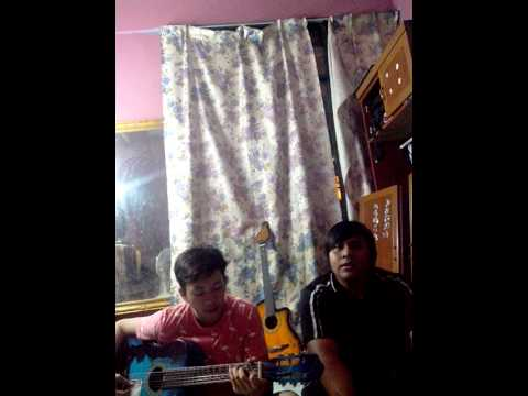 Noktah Hazama (cover By Hafith & Hazim) video
