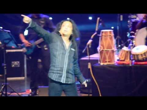 Chitral Somapala - Nadee Ganga Tharanaye  (live) video