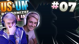 OUR FIRST Z-CRYSTAL! (Pokemon USUM Randomizer Soul Link • #07 • w/ FeintAttacks)