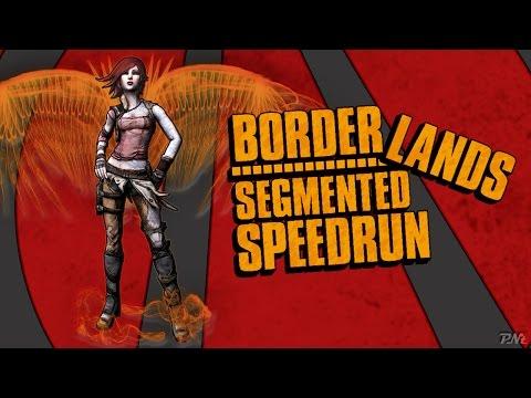 Borderlands Speedrun in 1 hour and 26 minutes