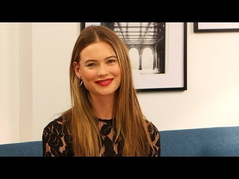 Behati Prinsloo Talks Victoria's Secret Fashion Show and Adam Levine | POPSUGAR Interview