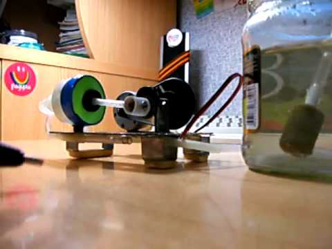 Сделать компрессор аквариума своими руками