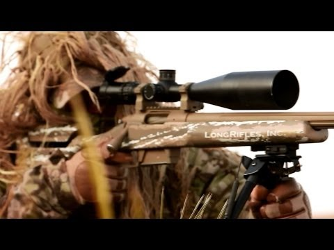 Predator Hunting: SUPPRESSED®