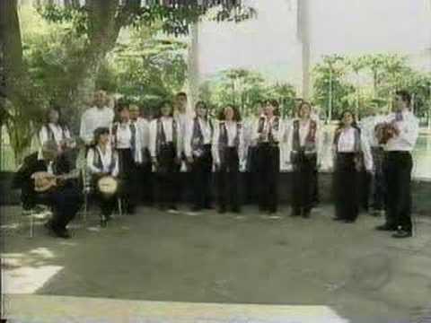 Aguinaldos Y Punto - Ensalada Navideña