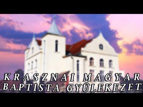 2019 November 03. Vasárnap Du. - Préd 3:11 - dr. Borzási István